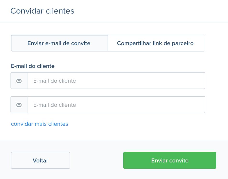 ContaAzul para Contadore | Dashboard