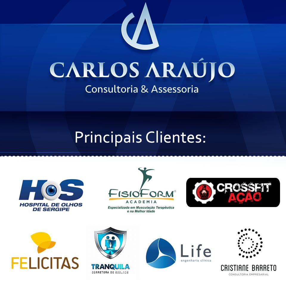 Carlos Araujo - Consultoria & Assessoria