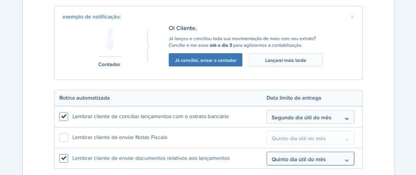 ContaAzul para Contadores